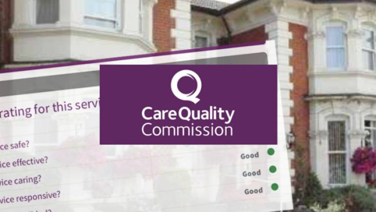 CareQuality Commission rates Dr French Memorial Home 'Good' in all categories